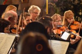 Hounslow Symphony Orchestra