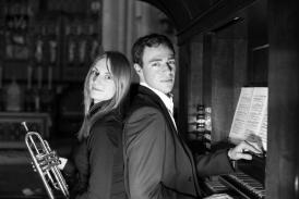 Ellie Lovegrove & Richard Moore 'Illumina Duo'
