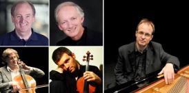 Frith Piano Quartet