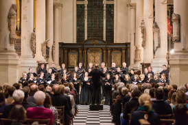 Holst Singers