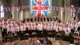 Burford Singers
