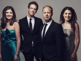 Carducci String Quartet