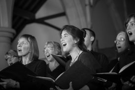 Bristol Bach Choir
