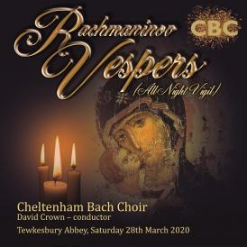 Rachmaninov Vespers