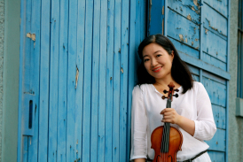 Arisa Fujita - leader and course director