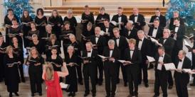 Whitehall Choir