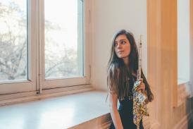 Daniela Mars