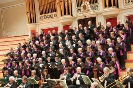 Leicester Philharmonic Choir
