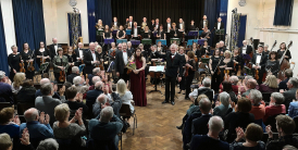 The Charnwood Orchestra New Years Day Concert