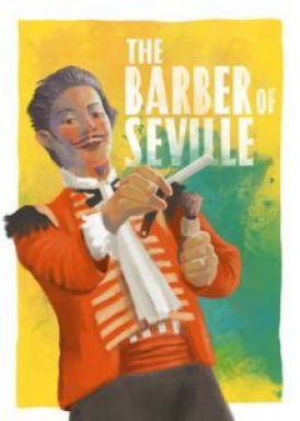 Swansea City Opera Barber of Seville