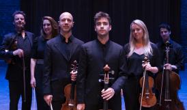Oculi Ensemble (c) Matt Johnson