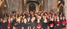 Kingston Choral Society at All Saints Kingston