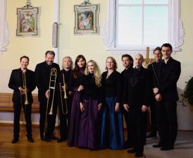Canto Fiorito & Musica Antiqua Salzburg