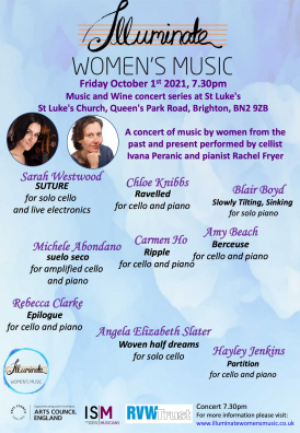 Music and Wine at St Lukes