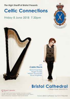 Celtic Connections Concert Poster