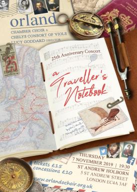 A Traveller's Notebook