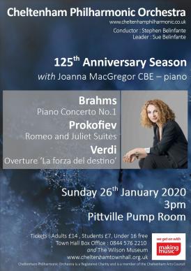 CPO at 125 : Winter Concert