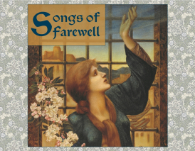 Durham Singers - Songs of Farewell