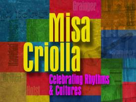 Misa Criolla visual