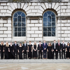 King's College London Choir