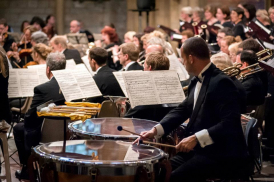 Truro Symphony Orchestra
