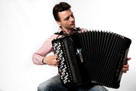 Milos Milovojevic at Borough New Music