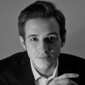 Maximilian Battefeld baritone