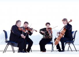 Engegård String Quartet