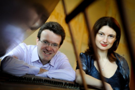 Abbate-Perkins Piano Duo