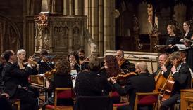 The Hanover Band with The Hanover Band Chorus