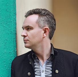 James Brawn (soloist)