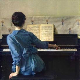Sylvia Villa: The Keynote 2021 Album Cover