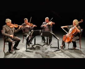 Northern Chamber Orchestra soloists