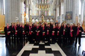 The Chelmsford Singers