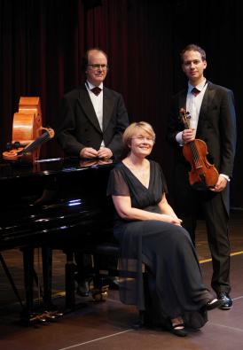 Vienna Mozart Trio