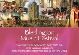 Bledington Music Festival