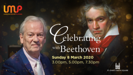 Celebrating with Beethoven