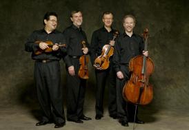 Endellion Quartet