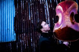 Matthew Sharp, cello