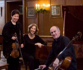 Trio Goya