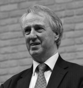 Gilbert De Greeve