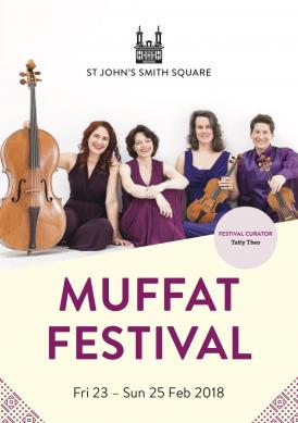 Muffat Festival