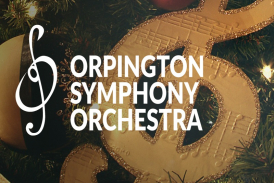 Orpington Symphony Orchestra Christmas concert