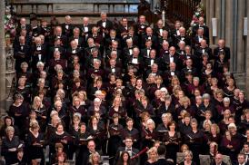 Truro Choral Society