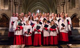Pinner Parish Church Choir