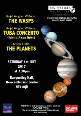 The Planets poster