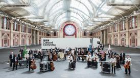 BBC Concert Orchestra (©Sim Canetty-Clarke)