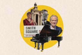 Piano Explored: Shostakovich and Franck