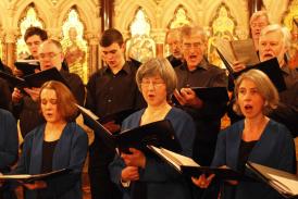 Oxford Pro Musica Singers
