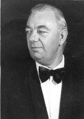 Peter Craddock BEM
